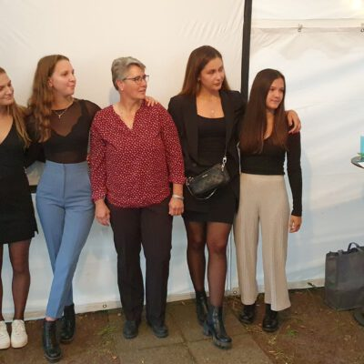 Team Damen